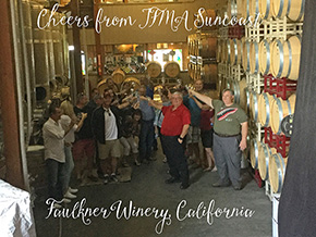 2016 Winery Tour