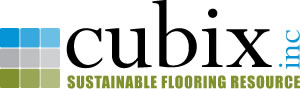 Cubix Sustainable Flooring